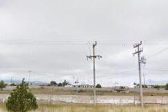 Terreno Industrial de forma regular y topografía sensiblemente plana EN BACHINIVA- G-